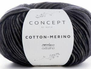 Cotton-Merino Farbe 50