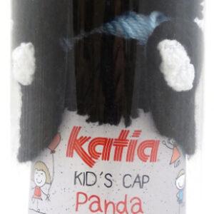 Katia-Kids-Cap-Panda-Farbe-90
