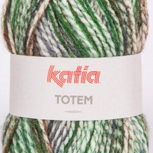 Katia Totem Farbe 307
