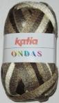 Katia Ondas - Rüschengarn - Farbe 71