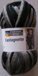 Schachenmayr Castagnette - Rüschenwolle - Farbe 00087