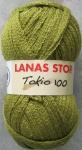 Lanas Stop Tokio 100 - Rüschengarn - Fb.070