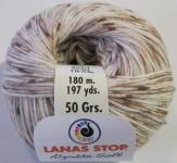 Lanas Stop Algodon Soft Farbe 275