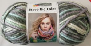 Schachenmayr Bravo Big Color Farbe 90