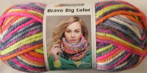 Schachenmayr Bravo Big Color Farbe 92