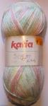 Katia Sugar for Baby Farbe 3503