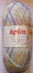 Katia Sugar for Baby Farbe 3505