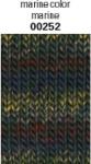 Schachenmayr Wash+Filz-it! Multicolor Fb.252