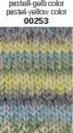 Schachenmayr Wash+Filz-it! Multicolor Fb.253