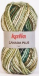 Katia Canada Plus Farbe 305