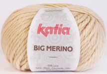 Katia Big Merino Farbe 10