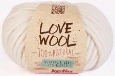 Katia Love Wool Fb. 100