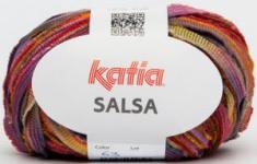 Katia Salsa Farbe 63