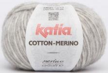 Katia Cotton-Merino Farbe 106