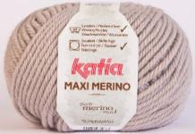Katia Maxi Merino Farbe 12