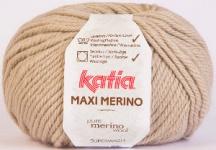 Katia Maxi Merino Farbe 38