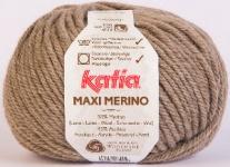 Katia Maxi Merino Farbe 39