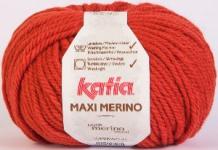 Katia Maxi Merino Farbe 40