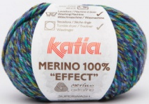 Katia Merino 100% Effect Fb.609