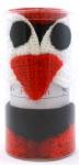 Katia Kids Cap Penguin Farbe 104