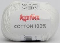 Katia Cotton 100% Farbe 1