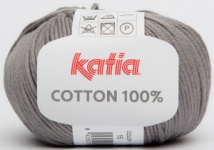 Katia Cotton 100% Farbe 15