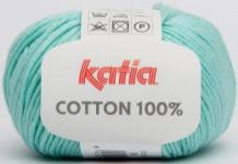 Katia Cotton 100% Farbe 34