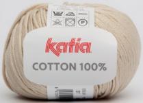 Katia Cotton 100% Farbe 37