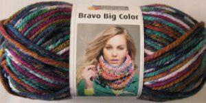 Schachenmayr Bravo Big Color Farbe 94