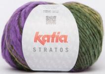 Katia Stratos Farbe 100