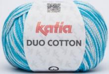 Katia Duo Cotton Fb 60