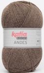 Katia Andes Socks Farbe 200