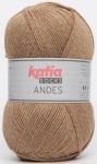 Katia Andes Socks Farbe 201