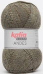 Katia Andes Socks Farbe 202
