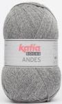 Katia Andes Socks Farbe 204