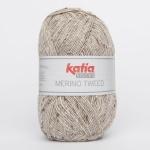 Katia Merino Tweed Socks Farbe 51