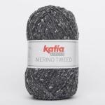 Katia Merino Tweed Socks Farbe 53