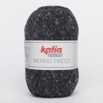 Katia Merino Tweed Socks Farbe 54