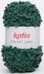 Katia Velvet Loop Farbe 111