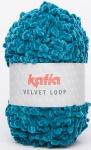 Katia Velvet Loop Farbe 108