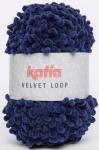 Katia Velvet Loop Farbe 112