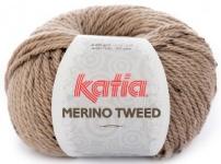 Katia Merino Tweed Farbe 301