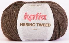 Katia Merino Tweed Farbe 303