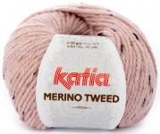 Katia Merino Tweed Farbe 312