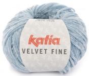 Katia VELVET FINE Farbe 205