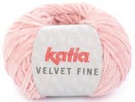 Katia VELVET FINE Farbe 207