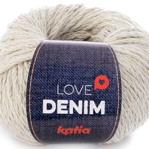 LOVE DENIM-100
