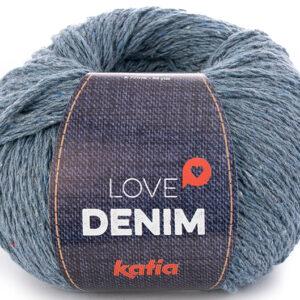 LOVE DENIM-101