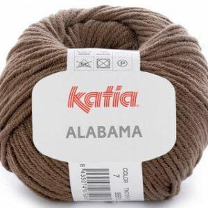 Katia Alabama Farbe 7