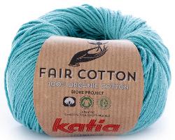Katia Fair Cotton Fb.16
